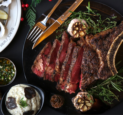 10 Best Christmas Feasts Of 2016