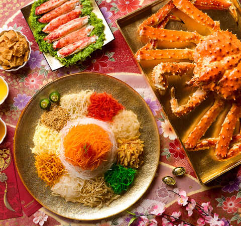 10 Chinese New Year Feasts For A Prosperous Year Of The Rooster