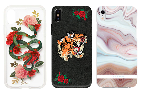 10 Chic & Chio Cases For Your New iPhone X
