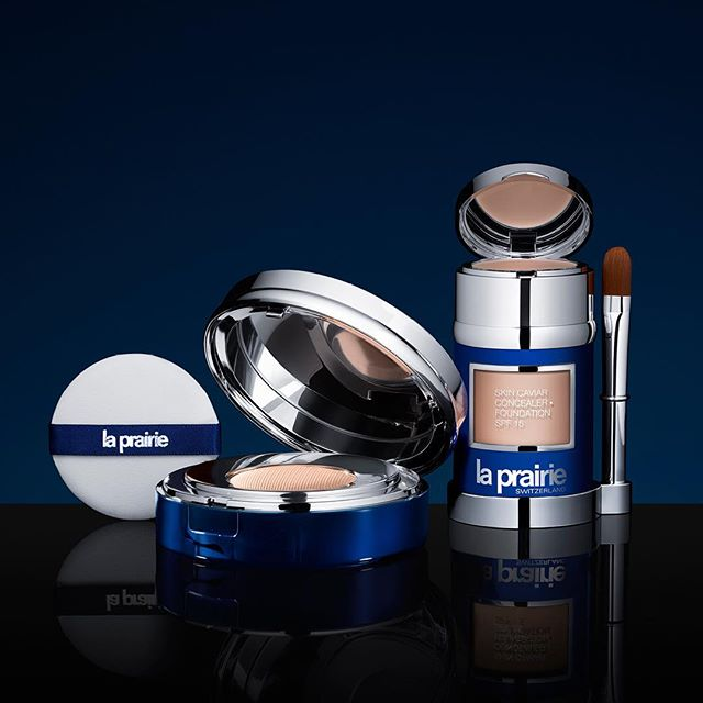La Prairie Skin Caviar Essence-in-Foundation