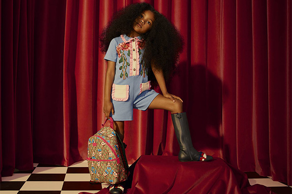 e00b821b2 Net-A-Porter Launches Kidswear With Gucci - Weekender Singapore