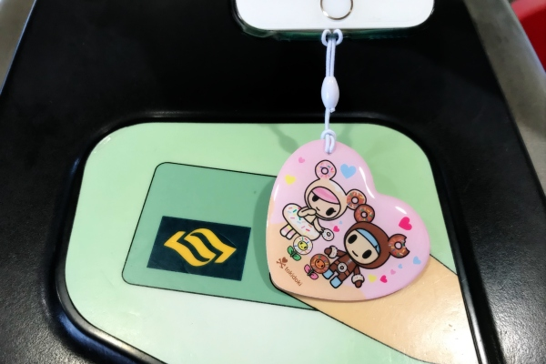 New Tokidoki EZ-Link Charms Are Launching On 7 Feb, More Affordable This Time!