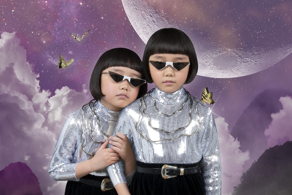 Gentle Monster Now Offers Little Sunglasses For Kids