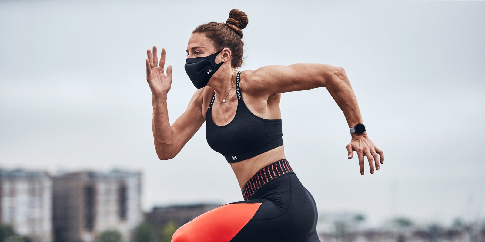Best Sports Masks For People Who Are Constantly Working Out Weekender Com Sg